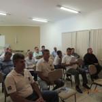 Reunião da FAEASP