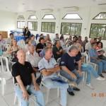 Reunião da UNAOP