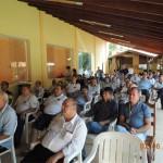 Reunião do Conselho Pleno da FAEASP