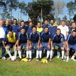 Equipe 3ª colocada do Torneio
