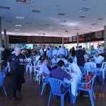 Almoço de comemoração dos 35 anos de fundação da FAEASP
