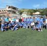 Equipe de Cajamar, campeã do torneio