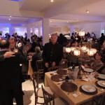 Jantar Alemão servido pelo Buffet Mantovani