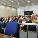 Lideranças de todas as regiões do Estado lotaram o Plenário da Câmara de Sorocaba