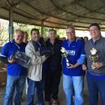 1º Campeonato de Truco da UNO
