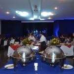 Jantar Dançante e Comemoração de fundação da FAEASP
