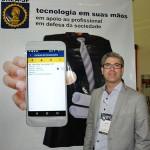 Banner teleanimado sobre o aplicativo FiscCrea