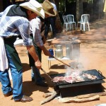 Preparo da carne