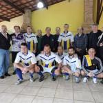 Equipes participantes do Torneio