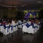 Jantar de Confraternização animado pela Banda Somos Iguais